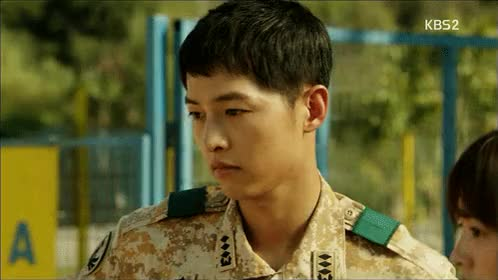 Watch and share Songjoongki GIFs and Unamused GIFs by reidkicks on Gfycat