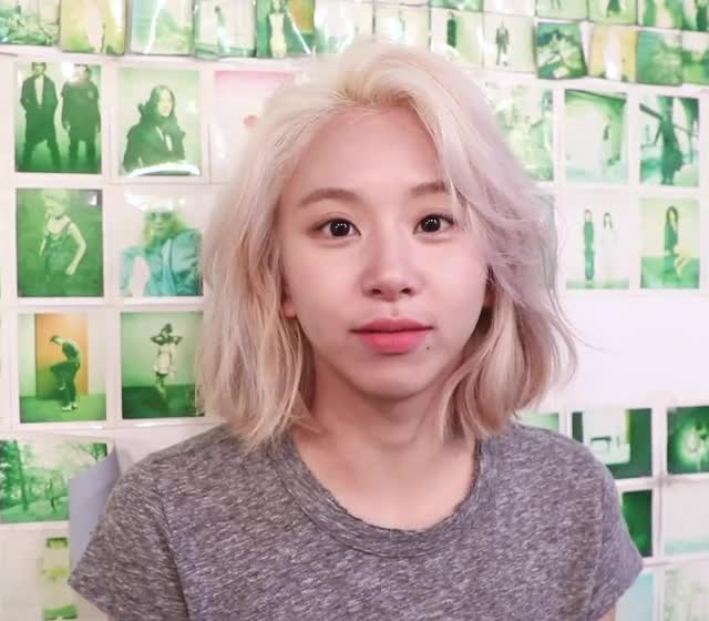 Watch this chaeyoung GIF by Blueones (@blueones) on Gfycat. Discover more chaeyoung, kpop, peace, twice GIFs on Gfycat