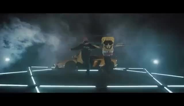 Watch and share SpongeBOZZ - Yellow Bar Mitzvah (Prod. By Digital Drama) GIFs on Gfycat