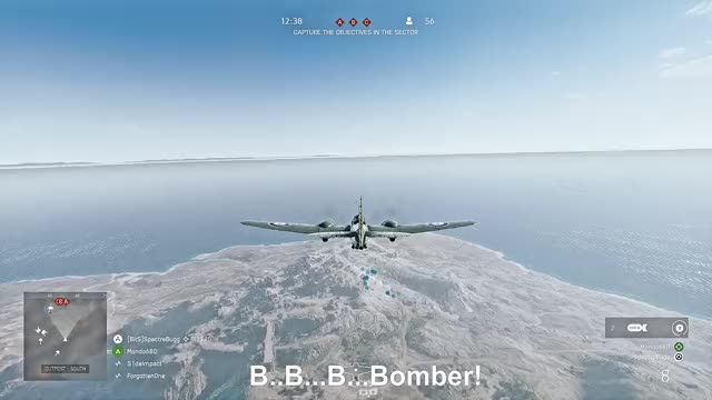 Watch and share Bombing In Fortress GIFs by Nicholson James Barkley on Gfycat