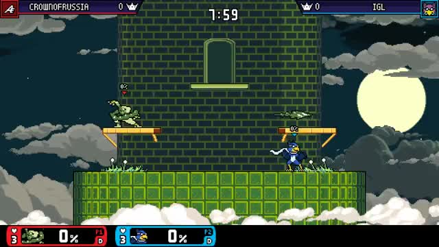 Watch Failed C GIF by IGL (@iglima) on Gfycat. Discover more IGL, rivalsofaether GIFs on Gfycat