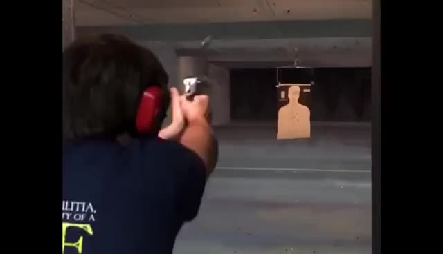 Watch and share NRA AD: EXTENDED CUT GIFs on Gfycat