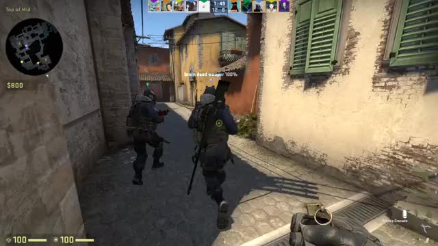 Watch headshot GIF by almost (@trapspecialist) on Gfycat. Discover more CS:GO, GlobalOffensive GIFs on Gfycat