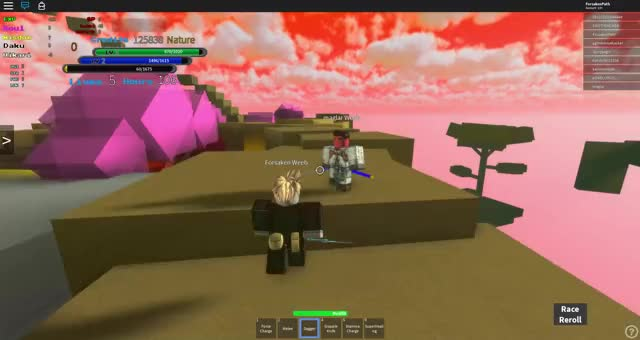 Watch and share Roblox 2019-10-06 22-40-39 Trim GIFs on Gfycat