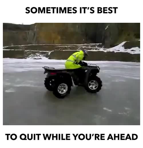 Watch and share I Quit GIFs by Dave on Gfycat
