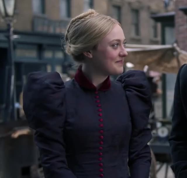 Watch and share Dakota Fanning GIFs and Smiling GIFs by hershlag on Gfycat