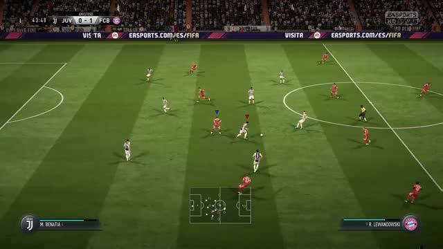 Watch Omg GIF by Xbox DVR (@xboxdvr) on Gfycat. Discover more FIFA18Demo, SkittishObject, xbox, xbox dvr, xbox one GIFs on Gfycat