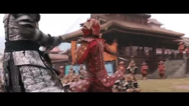 Watch Best Scene 47 Ronin - Fight samurai armor GIF by Cleber Fernandes (@swordsdragon) on Gfycat. Discover more 47 Ronin, Film & Animation, Movie, sword break GIFs on Gfycat