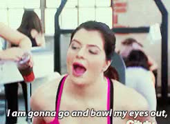 Watch insanity GIF on Gfycat. Discover more casey wilson, happy endings, krooooong, peny hartz GIFs on Gfycat