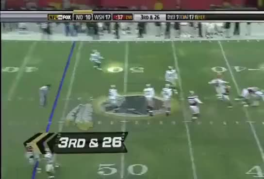 Watch and share Meachem GIFs and Fumble GIFs on Gfycat