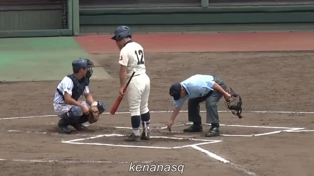 Watch and share Baseball Skill Level: Ninja (reddit) GIFs on Gfycat