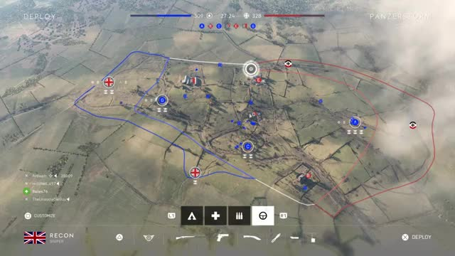 Watch and share Battlefield™ V 20190520233605 GIFs by ardaam on Gfycat