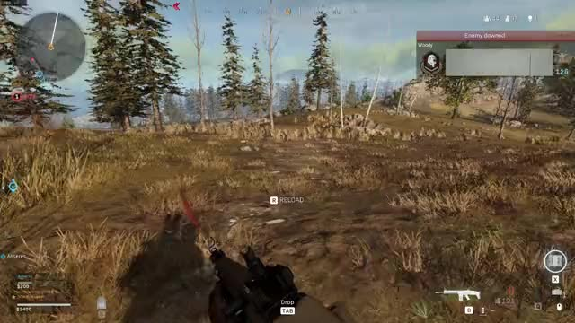 Watch and share Call Of Duty GIFs and Warzone GIFs by Magwikk on Gfycat