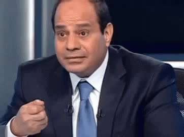 Watch and share Sisi Egypt GIFs on Gfycat