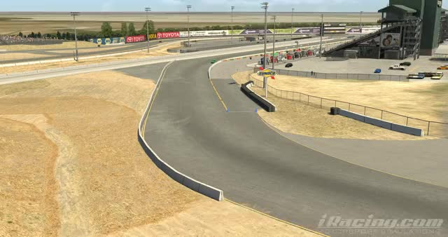 Watch iRacing Motorsport Simulator 2019.06.16 - 20.41.19.01 GIF by @cmc19c on Gfycat. Discover more iracing GIFs on Gfycat