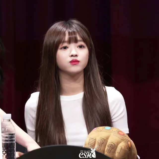 Watch and share YooA-w10 GIFs by Roni on Gfycat