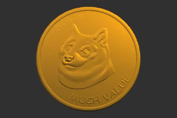 Watch and share Dogecoin GIFs on Gfycat