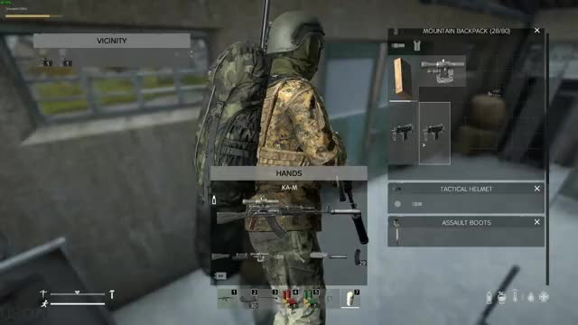Watch and share Dayz Standalone GIFs and Survival Games GIFs by bobbehhh on Gfycat
