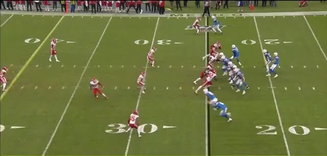 Watch and share Los Angeles Chargers GIFs and Kansas City Chiefs GIFs by Unsurprised on Gfycat