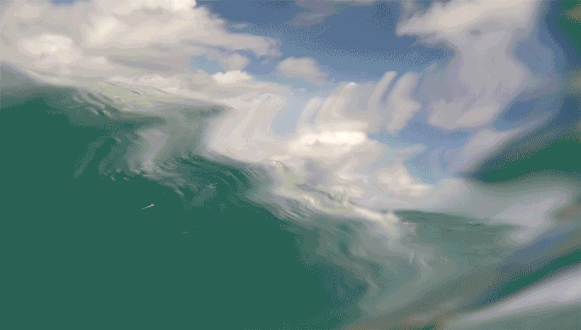 almostperfectloops, cinemagraphs,  GIFs