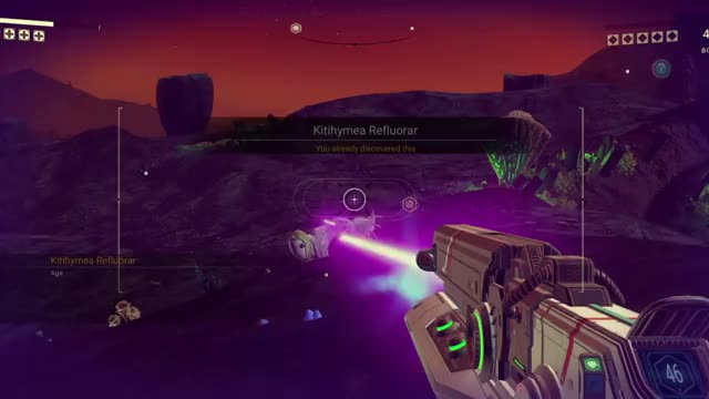 Watch No Man's Scott - #PS4share GIF on Gfycat. Discover more nomansskyanimals GIFs on Gfycat