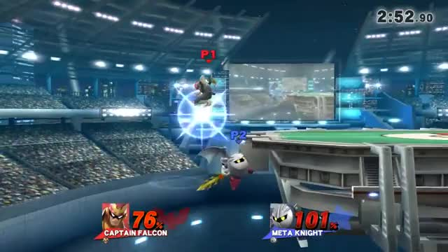 Watch and share Smashbros GIFs and Replays GIFs by randysheo on Gfycat
