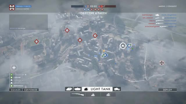 Watch and share Battlefield 1 GIFs and Spawn Kill GIFs by adrenrob on Gfycat