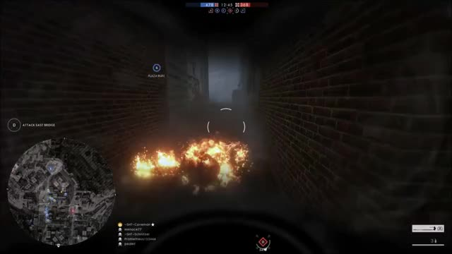 Watch this GIF by @cavush on Gfycat. Discover more battlefield_one GIFs on Gfycat