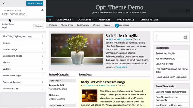 Watch and share Opti Customizer Demo GIFs by Ben on Gfycat
