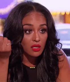 Watch and share Basketball Wives La GIFs and Jackie Christie GIFs on Gfycat