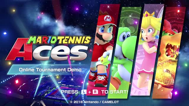 Watch and share Mario Tennis Online GIFs and Mario Tennis Part 1 GIFs on Gfycat