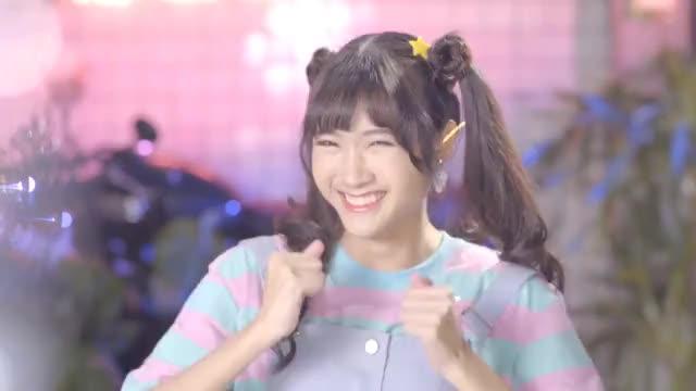 Watch and share Sweat16!  มุ้งมิ้ง  (Love Attention) MV Teaser 5 GIFs on Gfycat