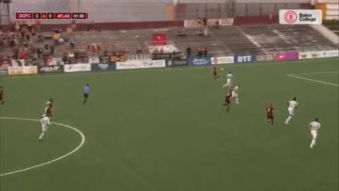 Watch and share Detroit City FC Vs. Atlas FC (3) GIFs on Gfycat
