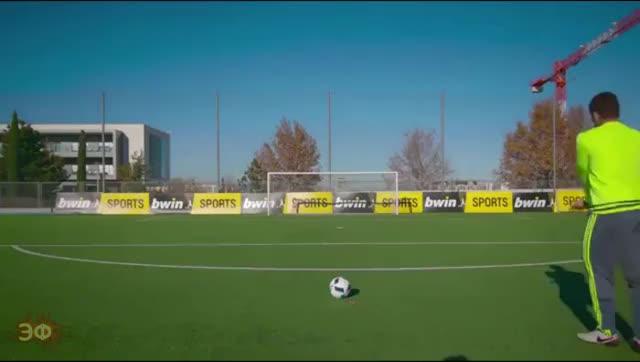 Watch and share Mateo Kovacic Rabona Crossbar GIFs by Эстетика Футбола on Gfycat