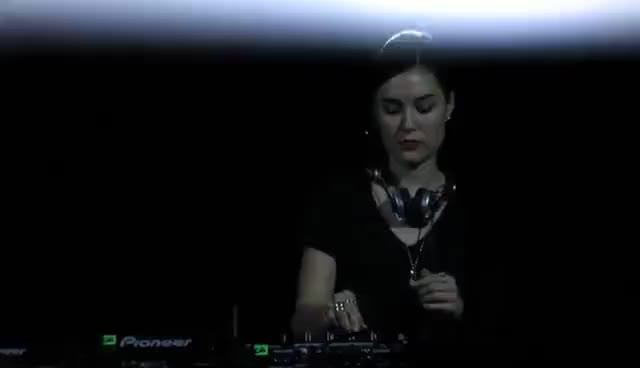 Sasha Grey DJ Session in Lima