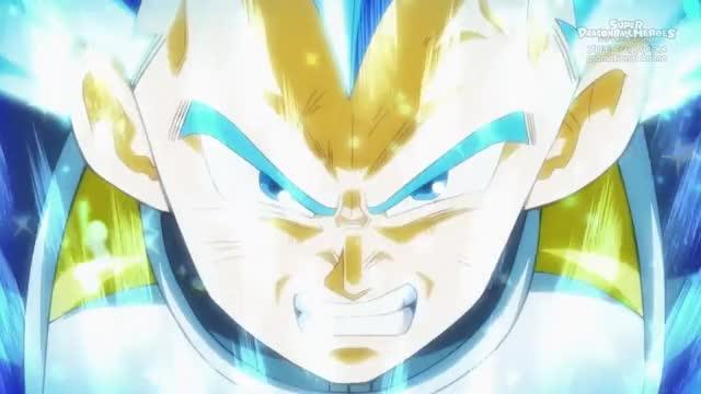Super Dragon Ball Heroes Episode 11 Hd Gif By Zantez Zantez