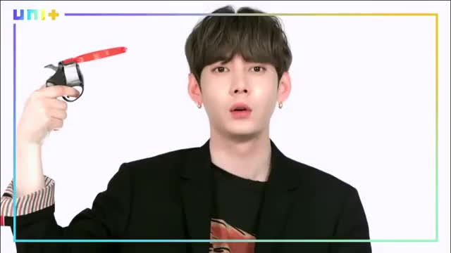 Watch [TEASER 49] The Unit (더 유닛): MYNAME GunWoo & ACEMAX RED Lena GIF on Gfycat. Discover more Idol, KBS, Kpop, The Uni+, The Unit, 더 유닛 GIFs on Gfycat