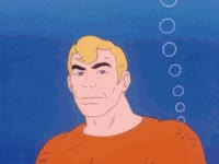 Watch and share Aquaman GIFs on Gfycat