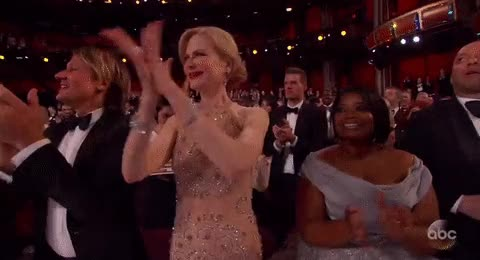 Watch this nicole kidman GIF by danno on Gfycat. Discover more funny, nicole kidman, oscars GIFs on Gfycat