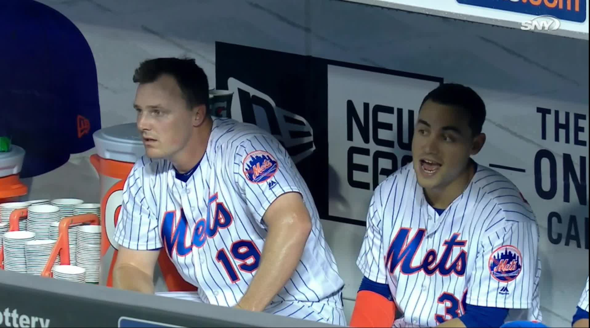 baseballgifs, Mets Golf Clap GIFs
