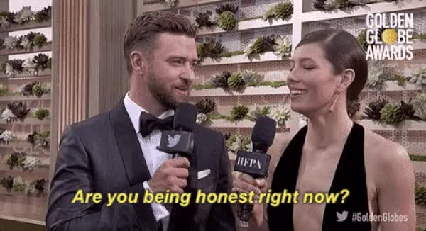 Watch and share Justin Timberlake GIFs and Golden Globes GIFs on Gfycat
