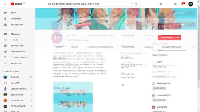 Watch and share BTS Hacked GIFs on Gfycat