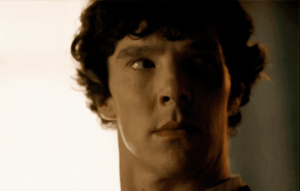 a, benedict, confused, confusion, consider, cumberbatch, fuck, hmm, it, let, me, minute, sherlock, the, think, thinking, thought, wait, what, wtf, Benedict is thinking GIFs