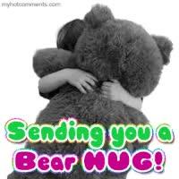 Watch and share Bear Hug Coupon Photo: Bear Hug 1501b8640cb5cf85f8f909499e936acb.gif GIFs on Gfycat