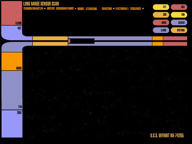 Watch and share Star Trek GIFs by chaosoverfiend on Gfycat
