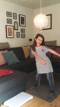 Watch and share Floss Dance Expert 😊 GIFs on Gfycat