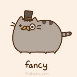 Watch and share Fancy GIFs on Gfycat