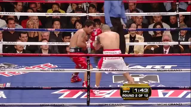 Watch PacCotto GIF on Gfycat. Discover more Boxing GIFs on Gfycat