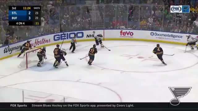 Watch and share Buffalo Sabres GIFs and Hockey GIFs on Gfycat