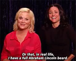 Watch and share Julia Louis Dreyfus GIFs and Saturday Night Live GIFs on Gfycat